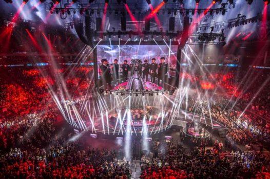 2015 LOL World Championship Grand Finals
