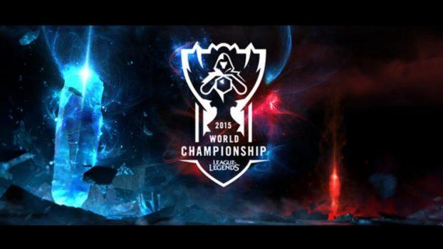 2015 LOL World Championship Semifinals
