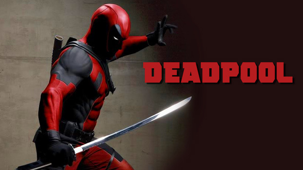 Deadpool 2016 Trailer