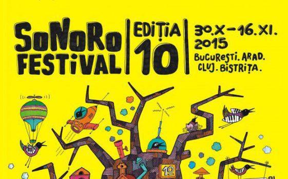 Festival Sonoro 2015