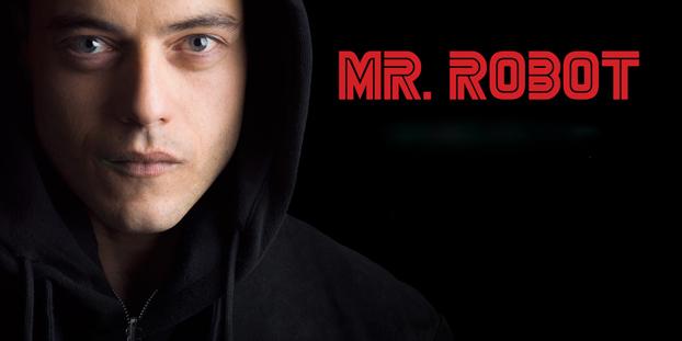 Mr Robot 2015