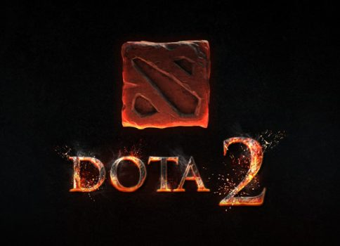 DOTA 2 Game