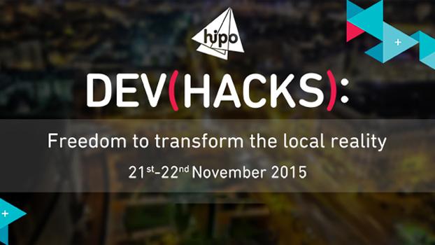 Dev Hacks Bucharest 2015