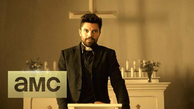 Preacher AMC TVSeries