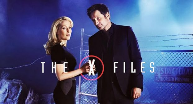 The X-Files 2016 TV Series
