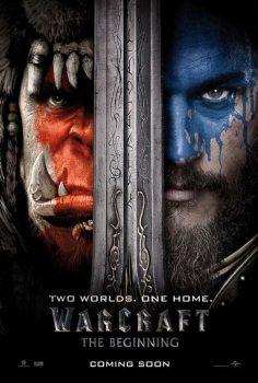 Warcraft Movie 2016