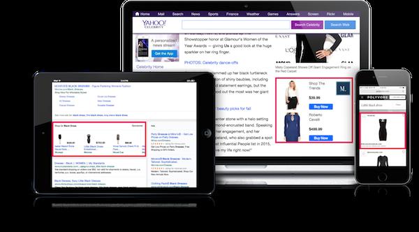 Yahoo Product Ads 2015 ecommerce