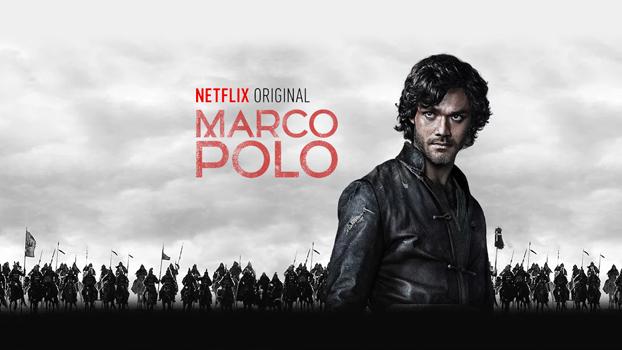 Marco Polo Tv Series Netflix