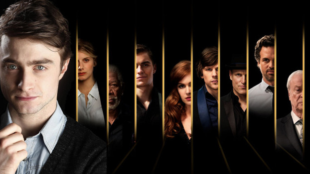 Now You See Me 2 Official Teaser Trailer