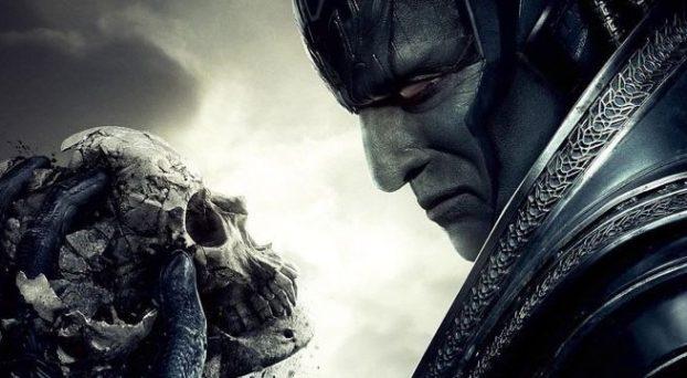 X-Men Apocalypse Movie Trailer 2016