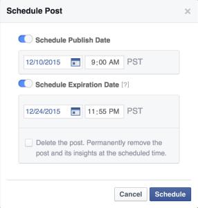 facebook_schedule_post