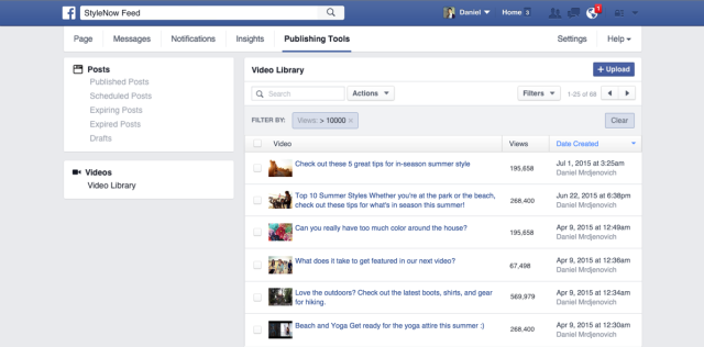 facebook_video-library