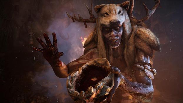 Far Cry Primal Game Trailer