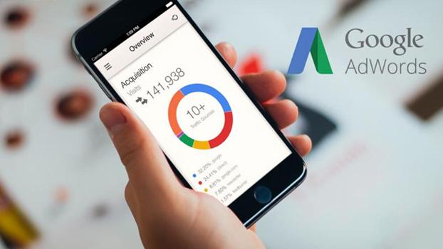 Google AdWords iOS Devices