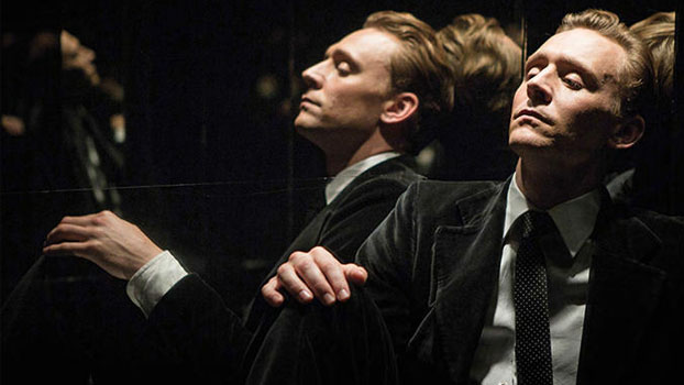 High-Rise Movie Trailer 2016