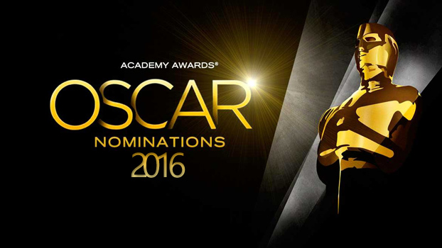 The Academy Awards 2016