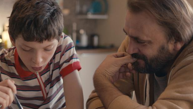 Ikea Cooking is Caring - TV Ad