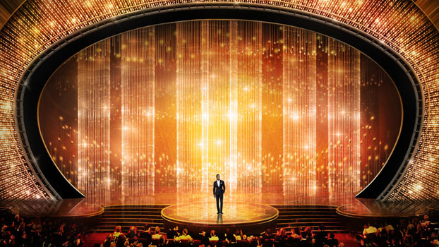 Oscar Nominations 2016 The Complete List
