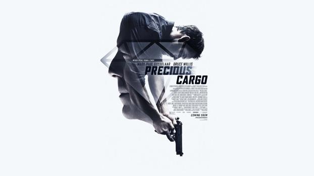 Precious Cargo Movie 2016