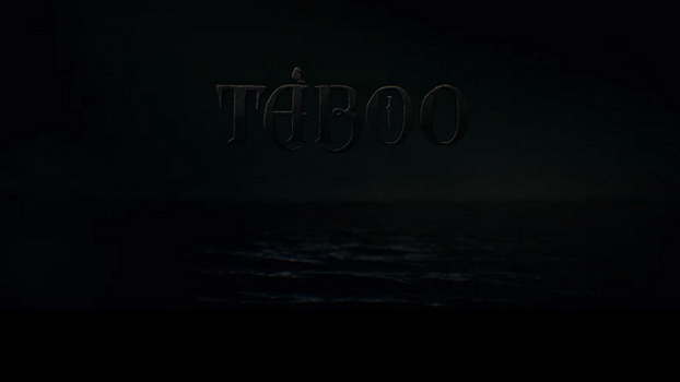Taboo - TV Series Trailer