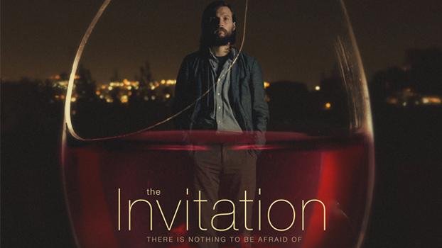 The Invitation Movie Trailer 2016