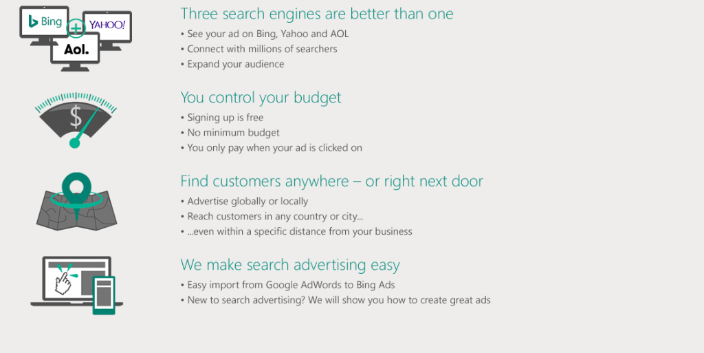 how bing ads helps 2016