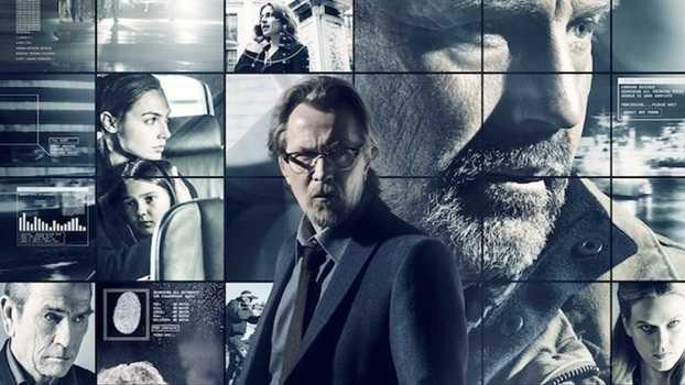 Criminal 2016 Movie Trailer