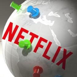 Netflix's Global Expansion