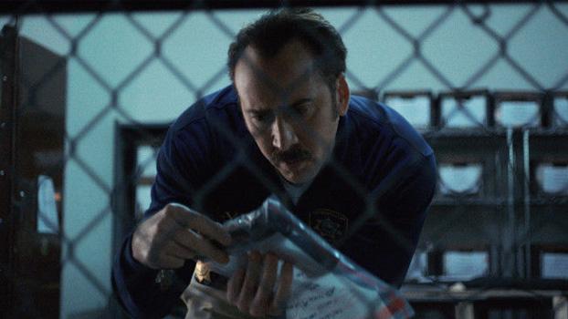The Trust - Trailer 2016