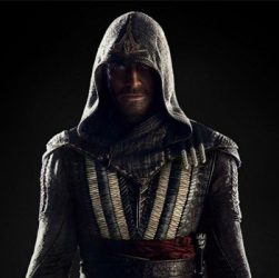 Assassin's Creed Movie Trailer 2016