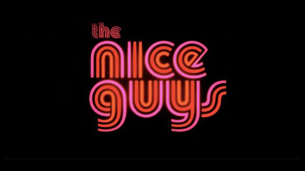 the nice uys movie trailer
