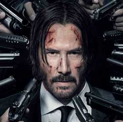 John Wick Chapter 2 Movie Trailer