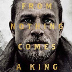 King Arthur Legend of the Sword Movie Trailer 2017
