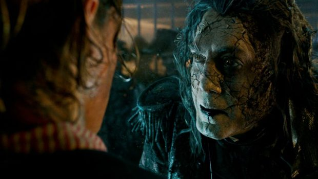 Pirates of the Caribbean Salazar's Revenge Trailer 2017