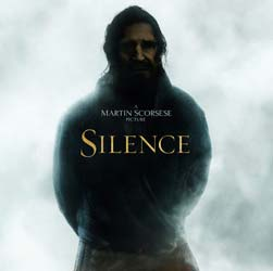Silence Trailer 2017