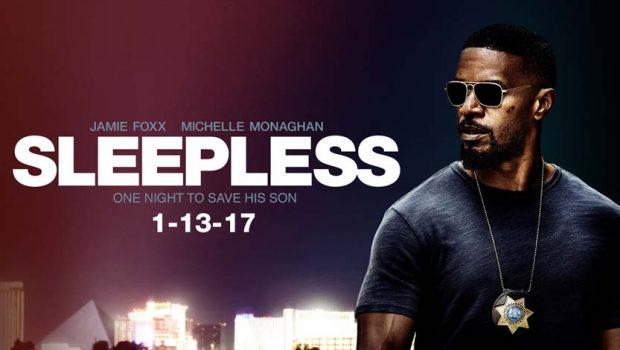 Sleepless Trailer 2017