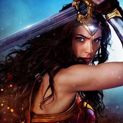 Wonder Woman Movie Trailer 2017