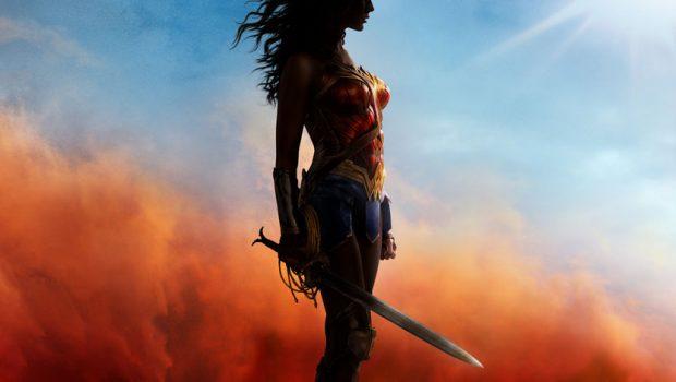 Wonder Woman Trailer 2017