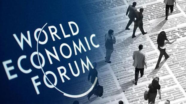 World Economic Forum Annual Meeting 2017