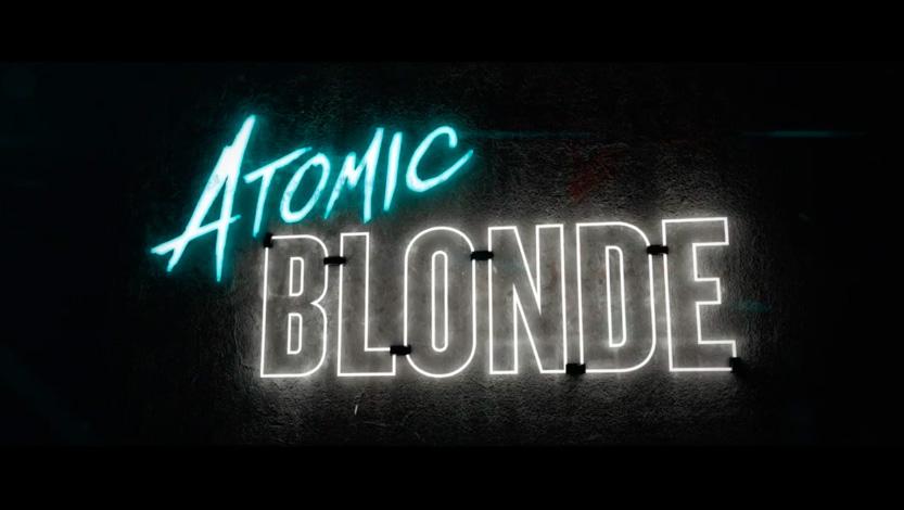 Atomic Blonde Trailer 2017