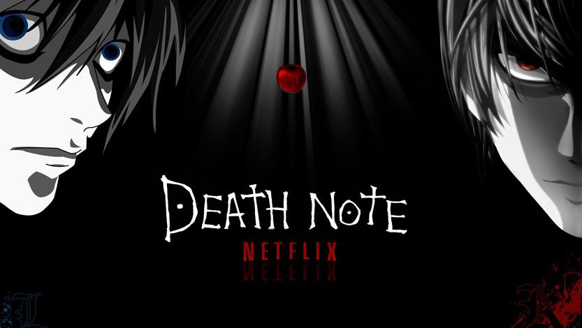 Death Note TV Series Trailer