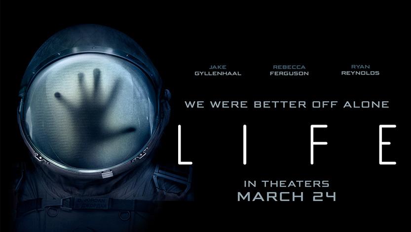 Life Trailer 2017