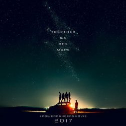 Saban's Power Rangers Trailer 2017