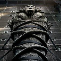 The Mummy Movie Trailer 2017